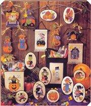 Halloween quickies