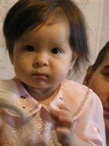 Моя дочка Маша