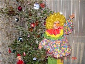 Мой любимый клоун