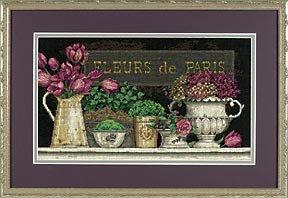 DIM - Fleurs de Paris