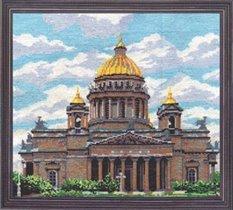 Исаакиевский собор СПб
