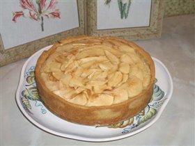 Цветаевский яблочный пирог...