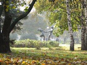 Осень_Киев