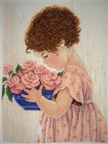 Розы Эми