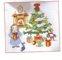 Myrtille's Christmas