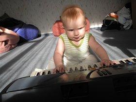 Я музыку люблю
