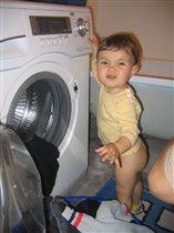 Я же говорила,что стирать нужно другим порошком:)