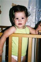 Мишель 11 месяцев