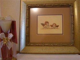 Lanarte-Микеланджело-Ангелы