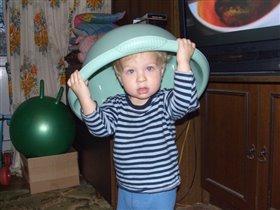 Вот так шляпа, мой размерчик
