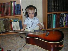 А рок-балладу Вы услышать не хотите ли?