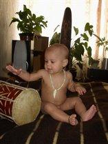 Любите ли Вы барабаны как люблю их я???