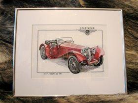 Jaguar (Heritage)