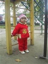 Катюша-китайчонок :)