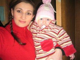 Моя любимая Милашка!!!