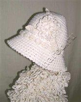 шапка ближе