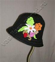 вот еще один шляп:))