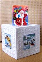 156 от Июльки для Christmas Cat