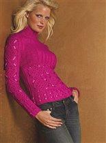 Очень хочу такой свитер