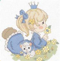 Принцесса 1 (Precious Moments)