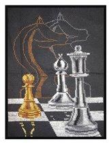 Шахматы - Гамма