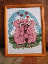 Свинки от М.Шерри