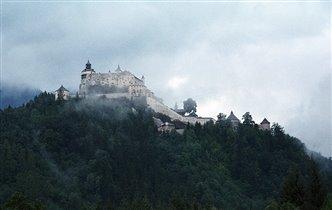 Замок Верфен