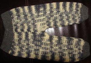 штанишки для комплекта к жилетке