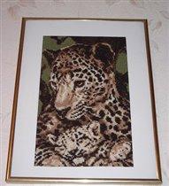 'Леопарды'