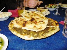 Израильская еда
