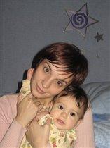 сладкая парочка - сынуля и мамочка