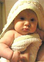 После ванной