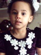Моя племянница