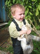 'Любитель' животных