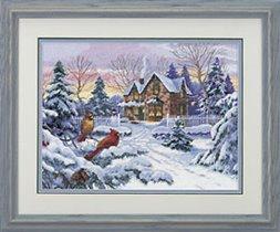 #35155   Winter Memories