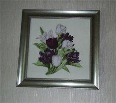 Black Tulips. Дизайн'Lanarte'