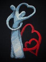 'Любовь' из Линии Жизни