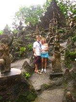 Мы с мужем отмечали НГ-2006 в Тае:)