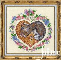 005_мои любимые котята