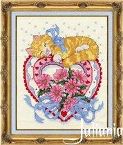 006_Кот и сердце