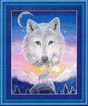горный волк