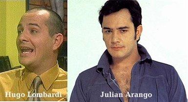 Hugo - Julian Arango