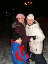 Фотос, Даня и я