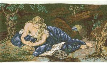 Magdalena In Pocainta