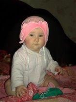 дочь монгольского хана