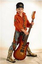 Пашка гитарист