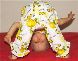 Если мама спать зовет, надо спрятаться скорей!