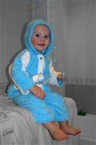 гномик в пижаме