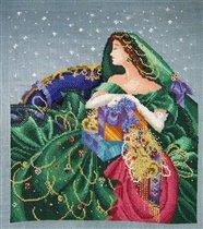 MD06 - Christmas Elegance