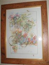 Велосипед Ланарте